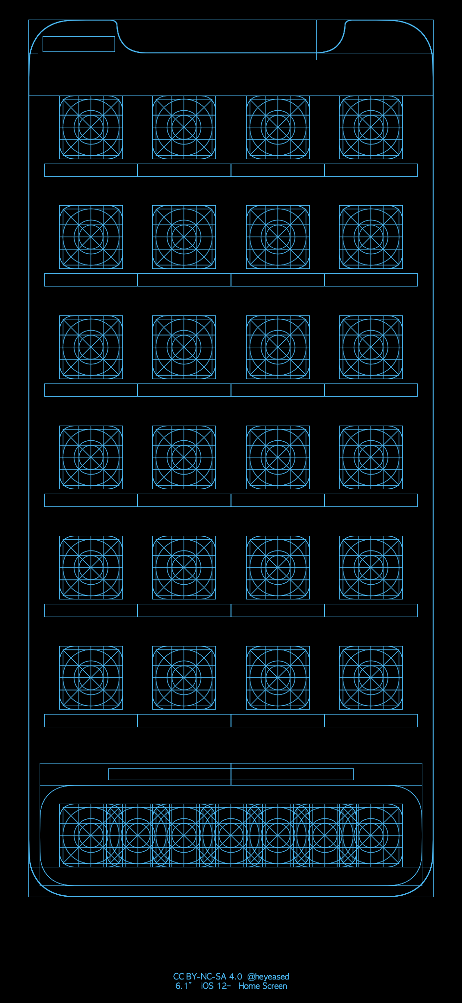設計図の壁紙r Blueprint R Mysterious Iphone Wallpaper